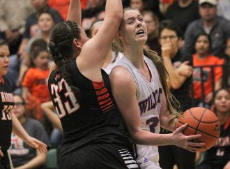 Columbia Falls' Burlage signs with L-C State