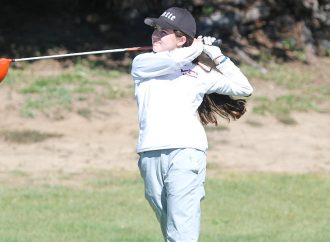 Joyce heads to Nevada for Girls' Junior Americas Cup