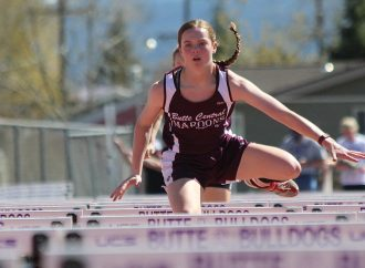 Rachael McGree taking her talent to Montana State