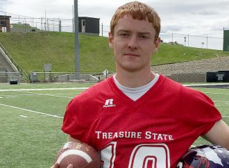 Michael Delaney's journey takes him to Clev, Tech