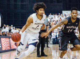 MSU's Hall reels in awards following historic game