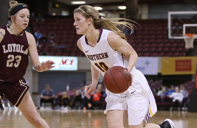 Faupel's 27 leads Skylights to Sweet 16 appearance