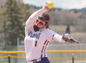McClafferty no-hitter leads Bulldogs in opener