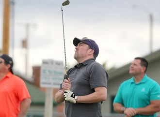 Hall of Fame weekend opens with golf tourney