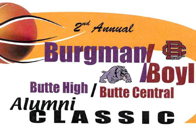 Burgman/Boyle Classic back for second year