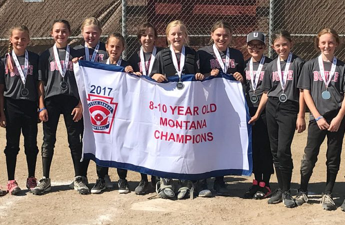 Mile High All-Stars capture 8-10 state softball crown