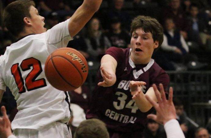 Frenchtown knocks off Maroons in overtime
