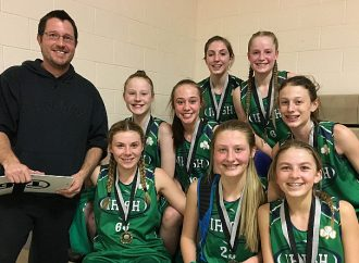 Butte Lady Irish capture tournament title