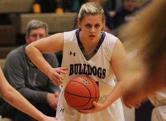 Tierney named All-State, four Bulldogs honored