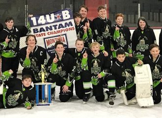 Copper City Kings claim Bantam state title