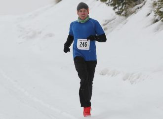 Panasuk slips, slides his way to Big Butte victory