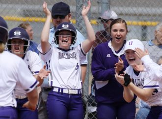 Butte High softball team looks to party like it's 2011
