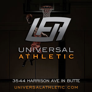 Universal Athletics