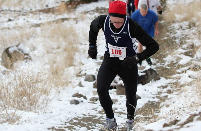 Bruce's Big Butte Challenge set for Saturday