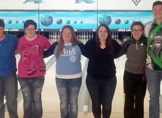 Young Butte bowlers heading to national event