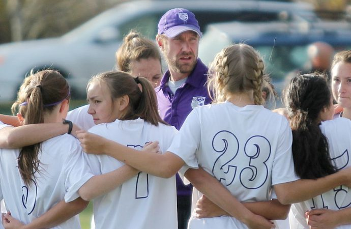 Butte coach: 'You are not alone'