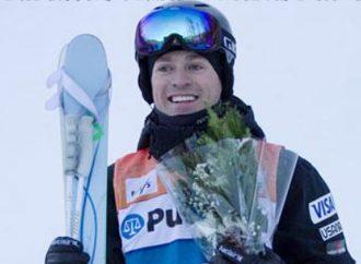 Eighth in Quebec should aid Wilson Olympic bid