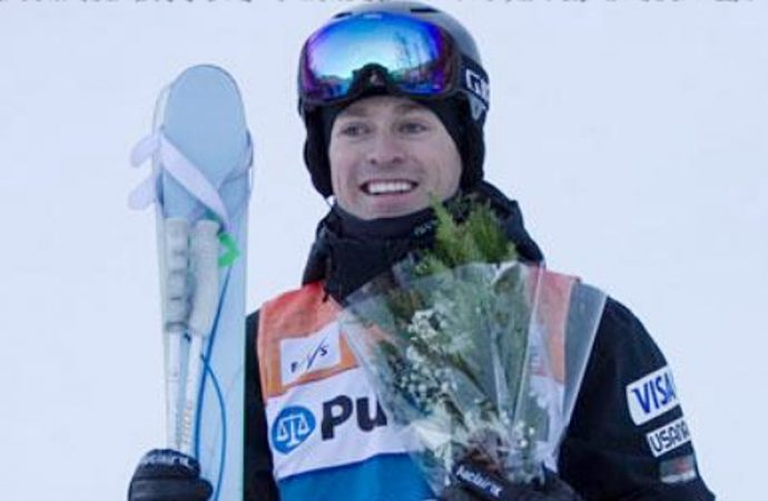 Wilson launches World Cup moguls slate