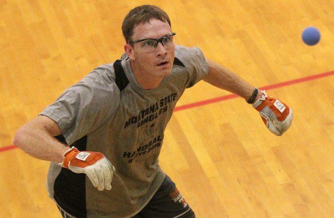 Ryan, Bersanti handball tournament begins Dec. 1