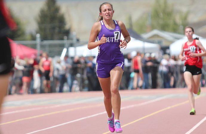 Joby Rosenleaf leads Butte runners in Missoula