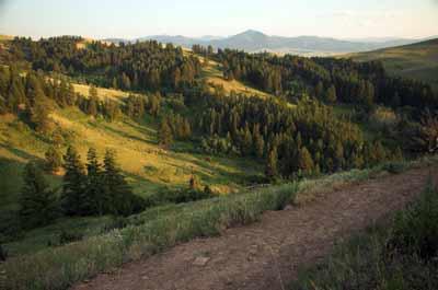 Butte Folks – Share the Trail Workshop June 22
