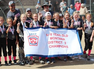 Mile High softball team captures 8-10 crown