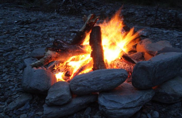 All campfires prohibited in southwestern Montana