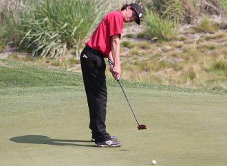 Tech golf team announces signing of Weldon, Hasquet