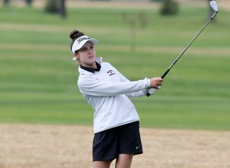 Joyce three back heading into State Am finale