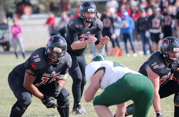 Hard work, patience pays off for Western quarterback