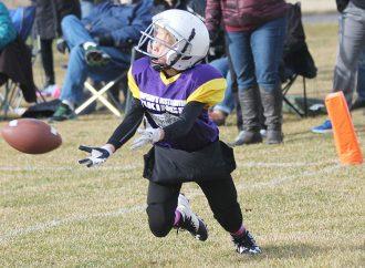 Little Guy Football Week 6