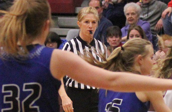 Officials sought for prep basketball season