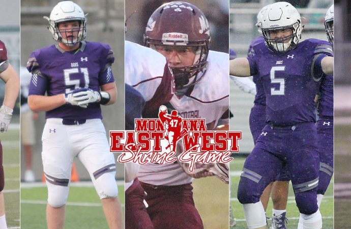 Bulldogs, Maroons get the call for Shrine Game