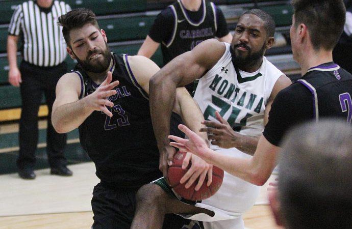 Saints stymie Tech men in defensive battle