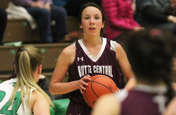 Big second half lifts BC girls past Panthers