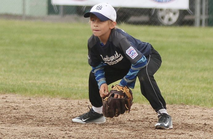 Little League delayed until at least May 11