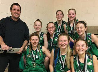 Butte Lady Irish capture tournament title