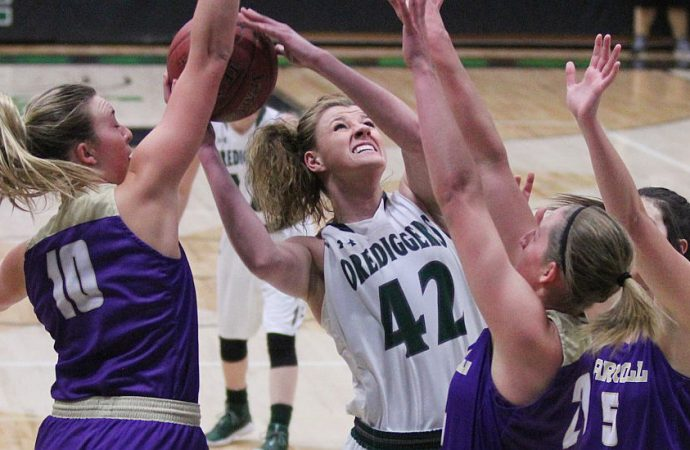 Montana Tech's Potter gets preseason recognition