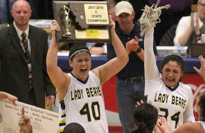 Box Elder Bears capture State C championship
