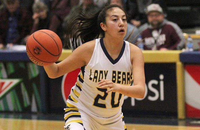 Box Elder's Gopher selected MVP of State C tourney