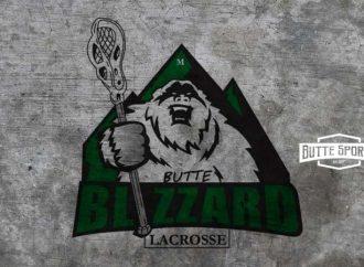 Butte Blizzard Lacrosse sets summer camp