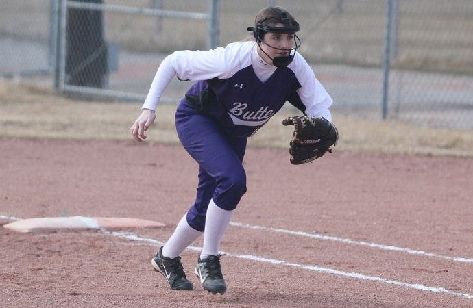 Butte High's Ossello signs with Mayville State softball