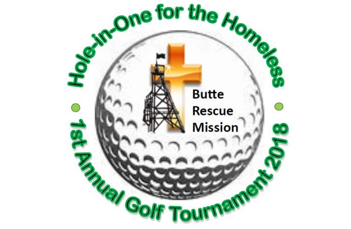 Rescue Mission tourney set for May 19 at Old Works