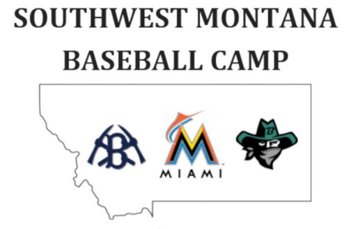 Baseball camp set for Thursday at 3 Legends
