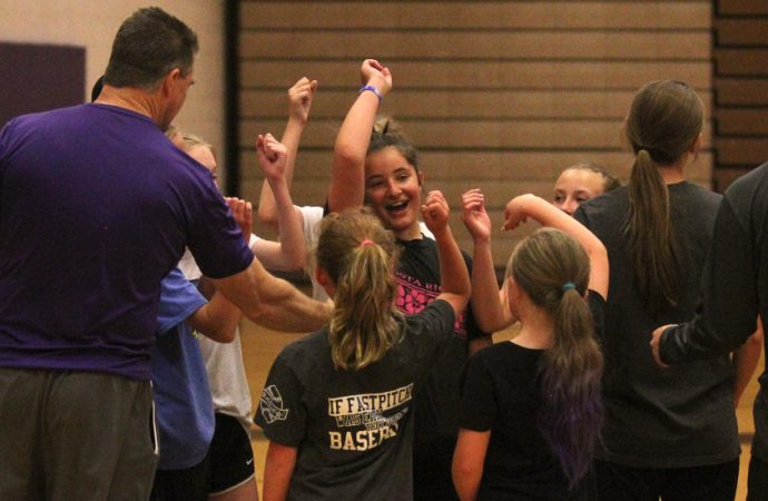 It's not too late to sign up for Butte High girls' camp