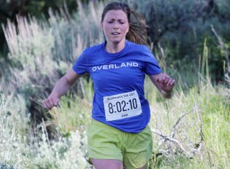 Soulliard, Allison run to titles at Wulfman Trail Race