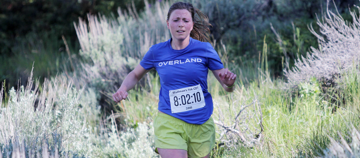 Soulliard, Allison run to titles at Wulfman Trail Race