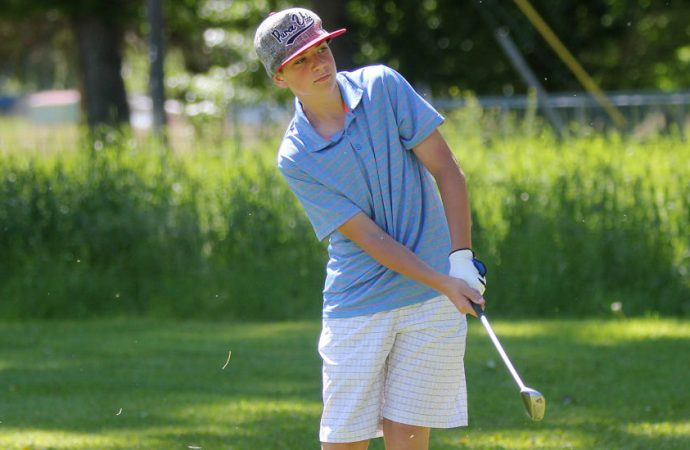 Prigge, Hoagland, Kelly conquer Challenge