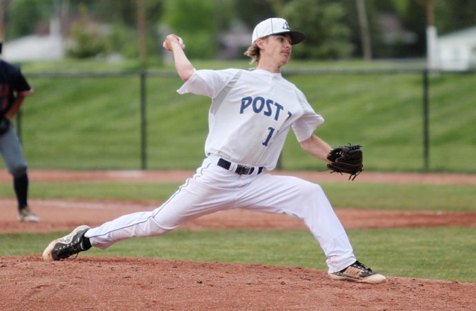 Big inning, weather topples Miners at 3 Legends