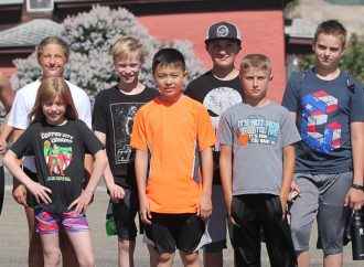 Young Butte weightlifters heading the Nationals